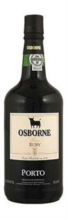 Osborne Porto Fine Ruby 750ml